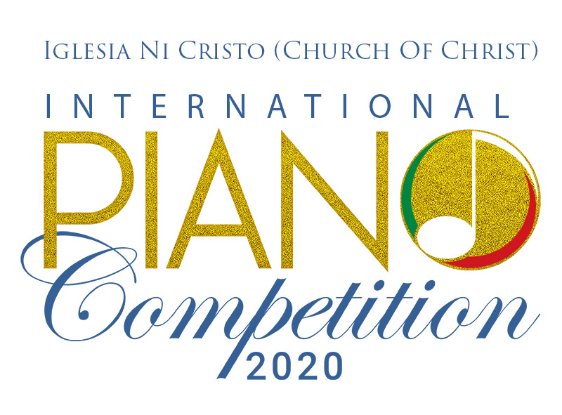 Piano Competition 2020